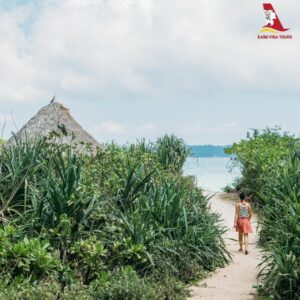 Andaman Iconic Nature - (6N/7D)