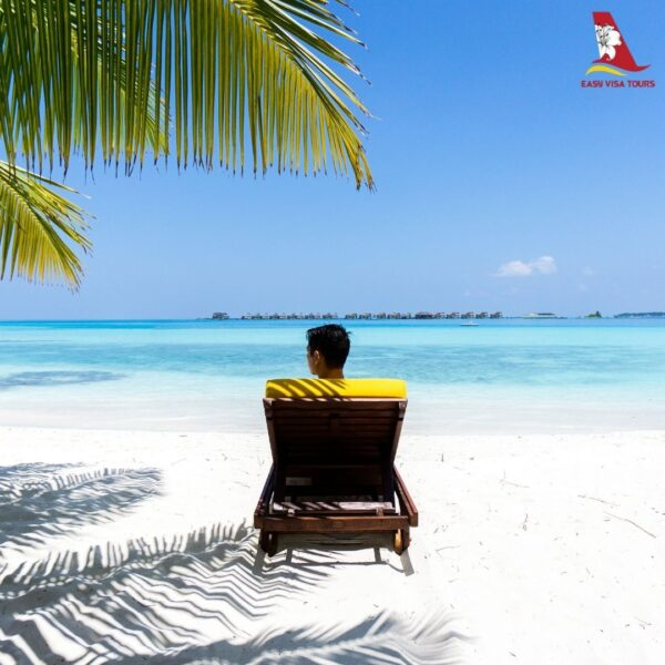 Maldives Sand Offer (With Water Villa)